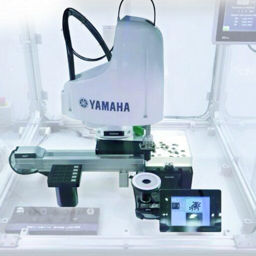 Asycube + Yamaha
